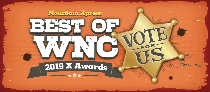 Best Of Wnc 2019 2019 Best of WNC Voting Has Begun! — Asheville House Cleaning