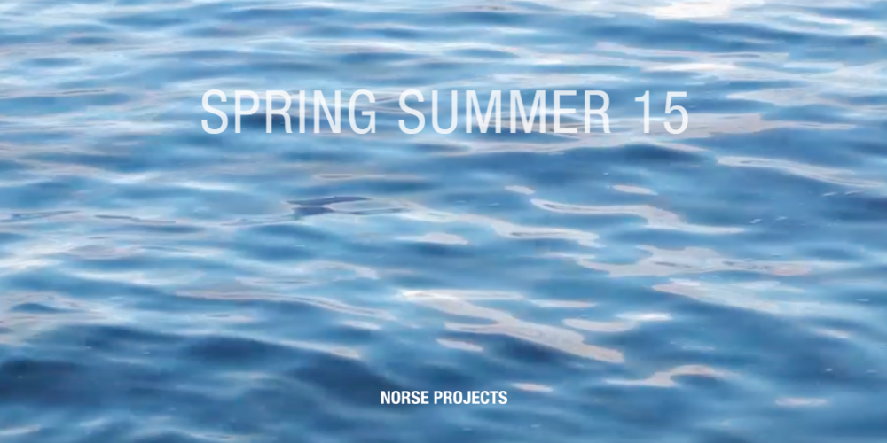 NORSE PROJECTS ACD GALLERY