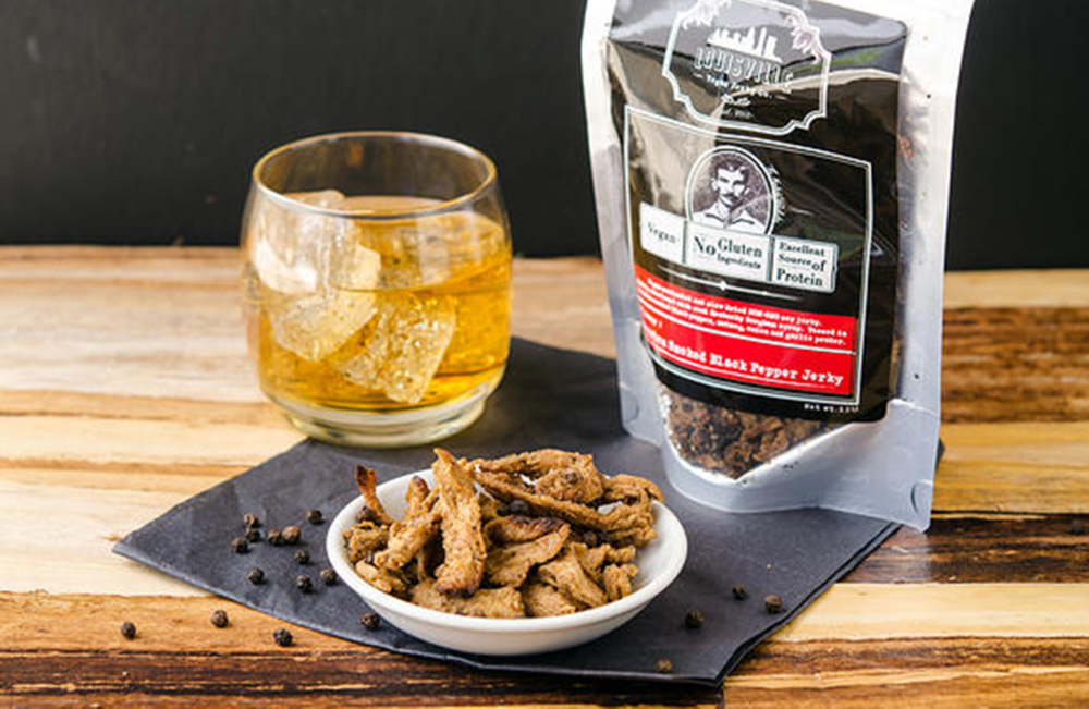 Louisville Jerky missed the boat on their crowdfunding campaign  Louisville Jerky