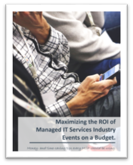 Maximizing-ROI-Managed-IT-Services-Industry-Events-On-Budget