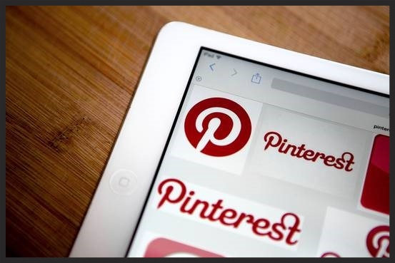 Pinterest Ad Search