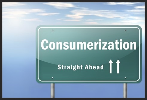 consumerzation of IT