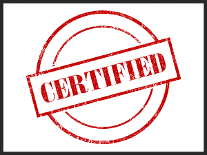 is managed services certification worth the effort