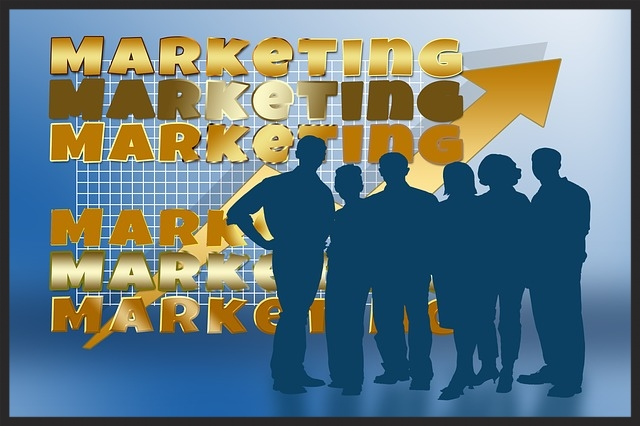 solution providers and OEMs marketing is key