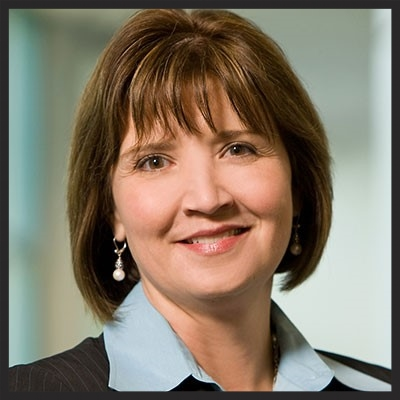 CRN Cisco Channel Chief Wendy Bahr
