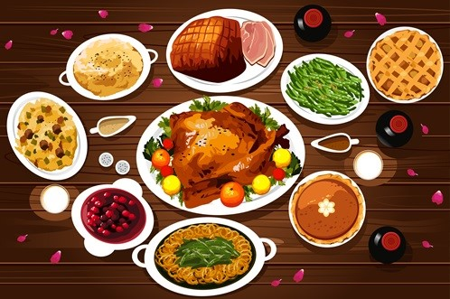 What Thanksgiving and content marketing have in common