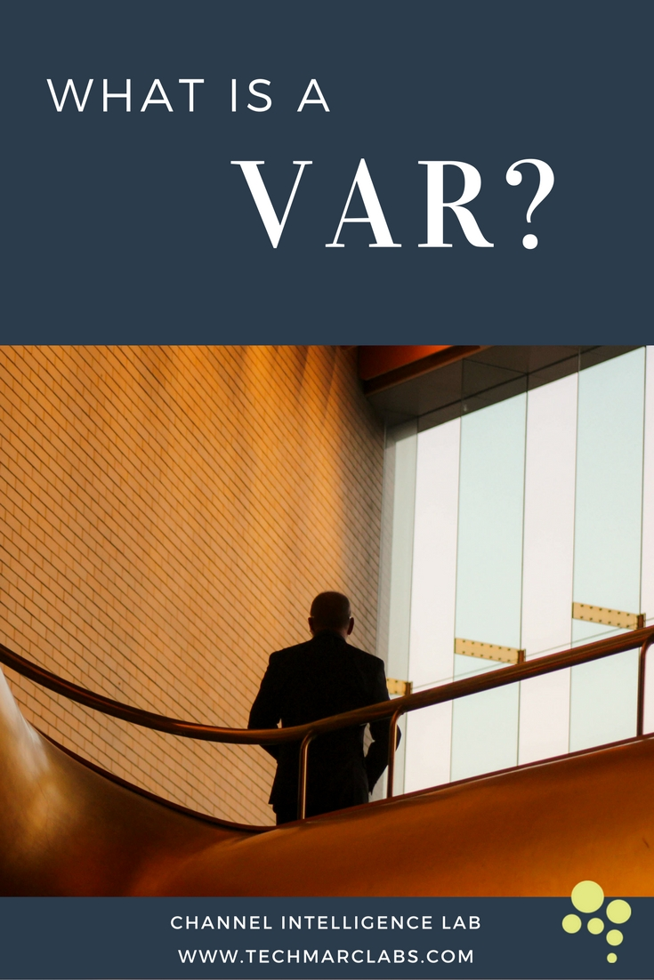 what is a var value added reseller