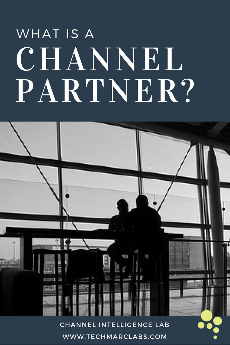 what-is a-channel-partner
