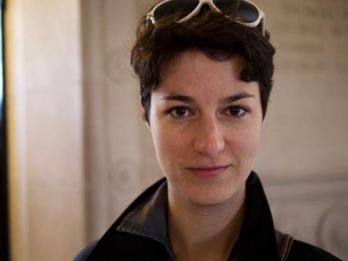Lorraine Boissoneault