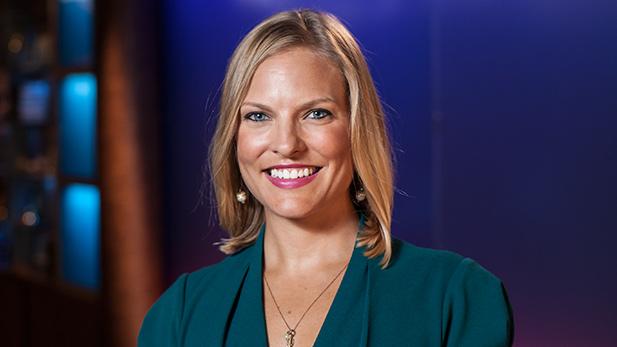 Vanessa Barchfield