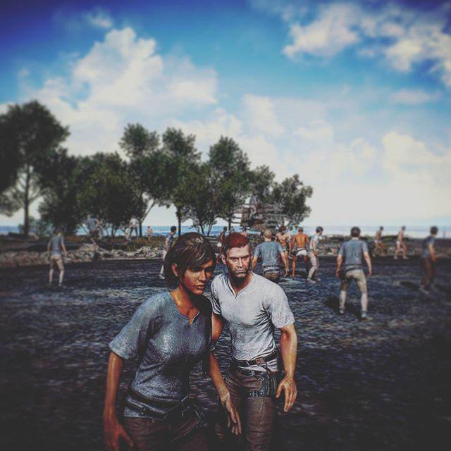 It was duo's weekend for #battlegrounds #beta  #ihakgaming #pcgamer #pcgaming #playerunknown #reklamer #burtmaclin