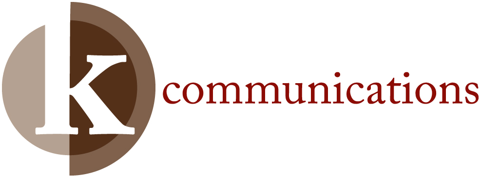 k communications logo