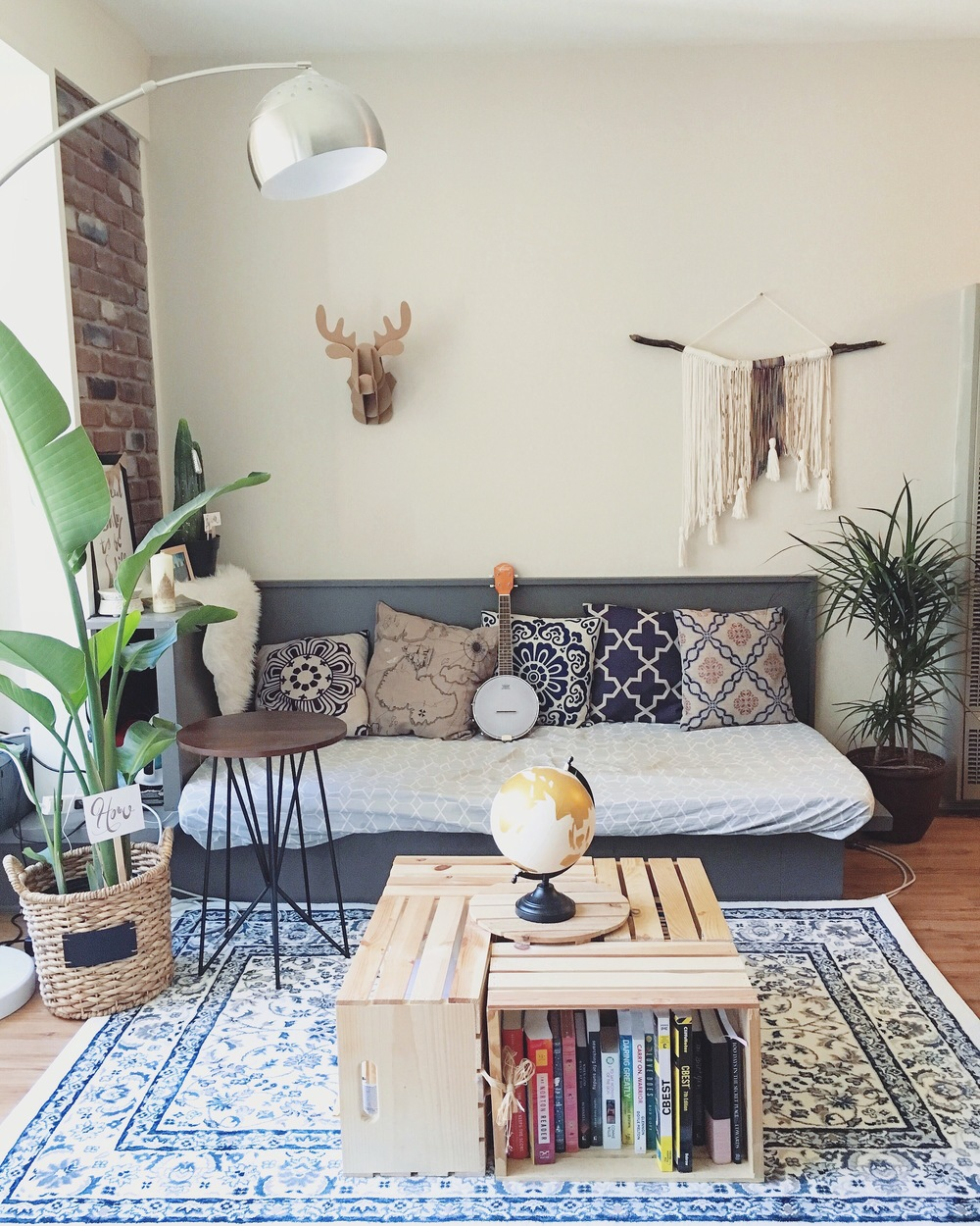 boho-apartment-studio