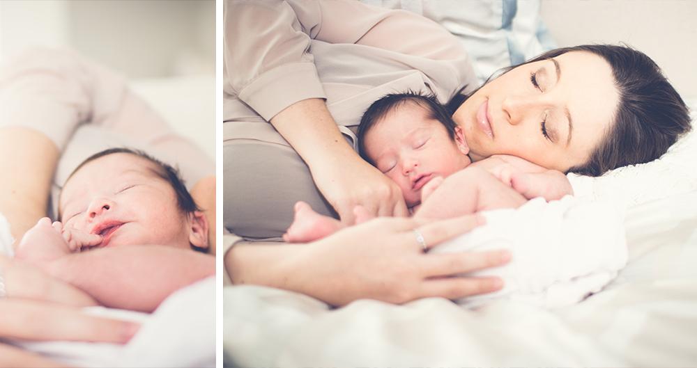 Newborn home seesion az 10