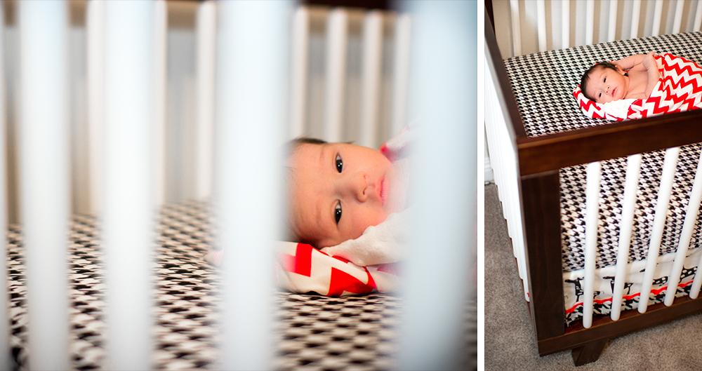 Newborn home seesion az 3