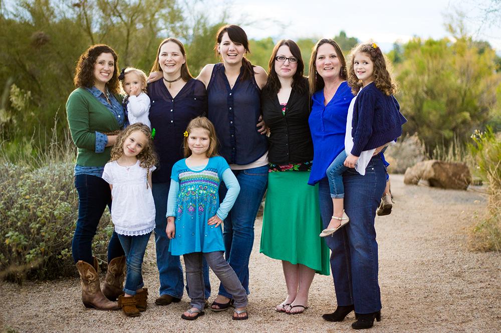 Phoenix Family Photograpger 4