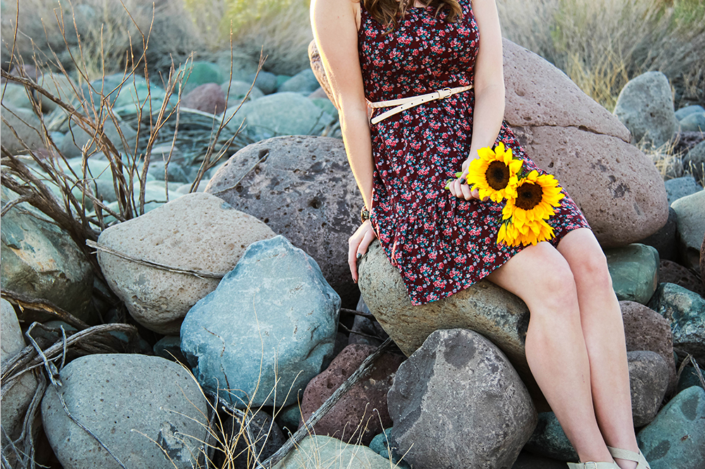 Senior Phoenix Photographer