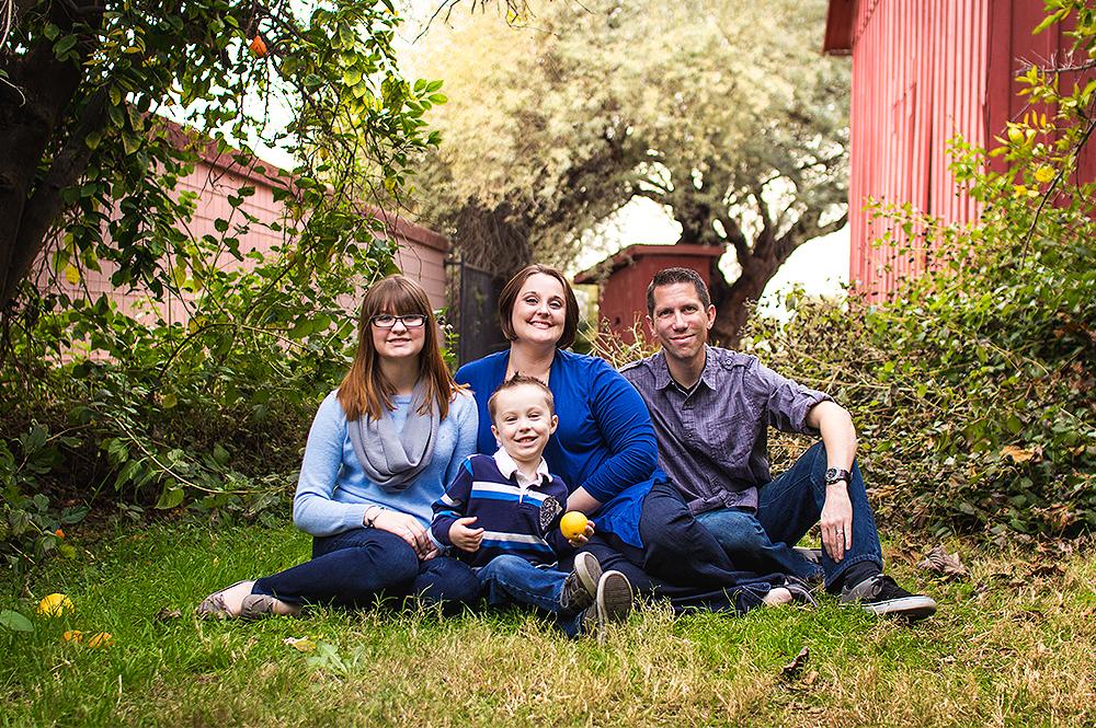Phoenix Family Portraits 10
