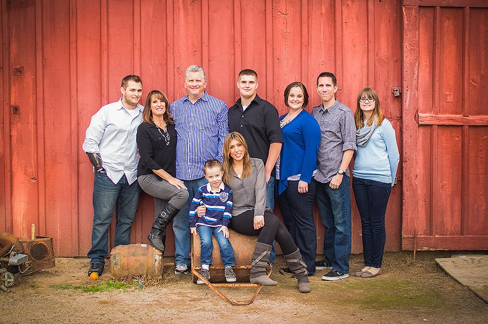 Phoenix Family Portraits 22