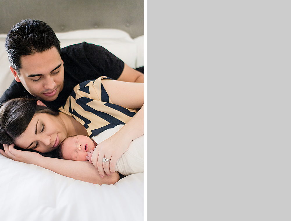 Phoenix Newborn Lifestyle Photo 15