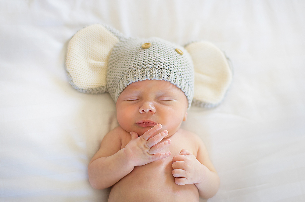 Phoenix Newborn Lifestyle Photo 39