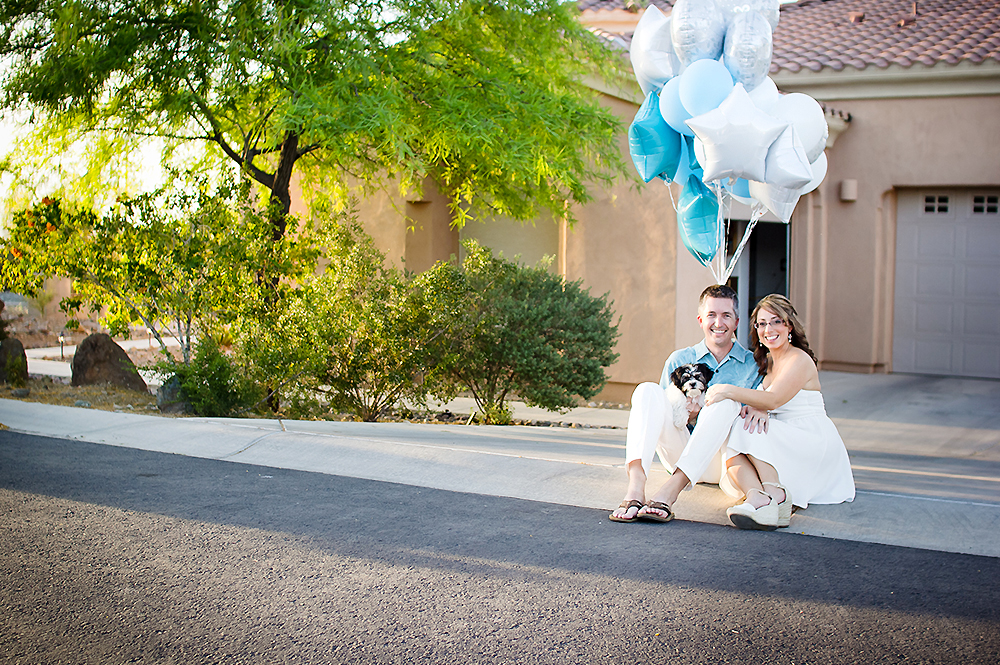 Phoenix Wedding Party Photographer 15