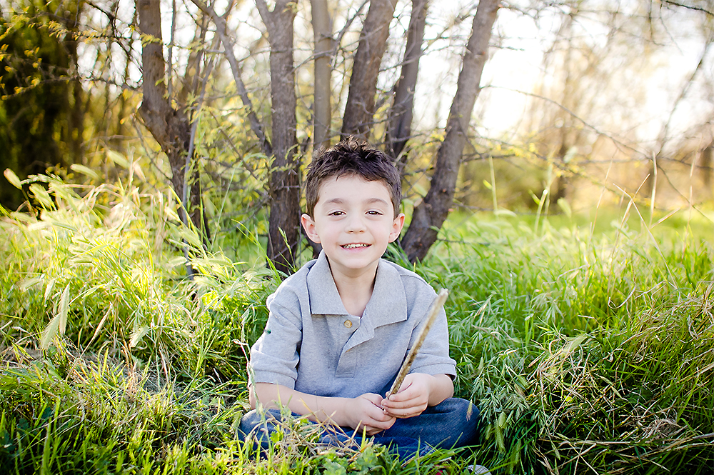 Scottsdale Family Photographer 1