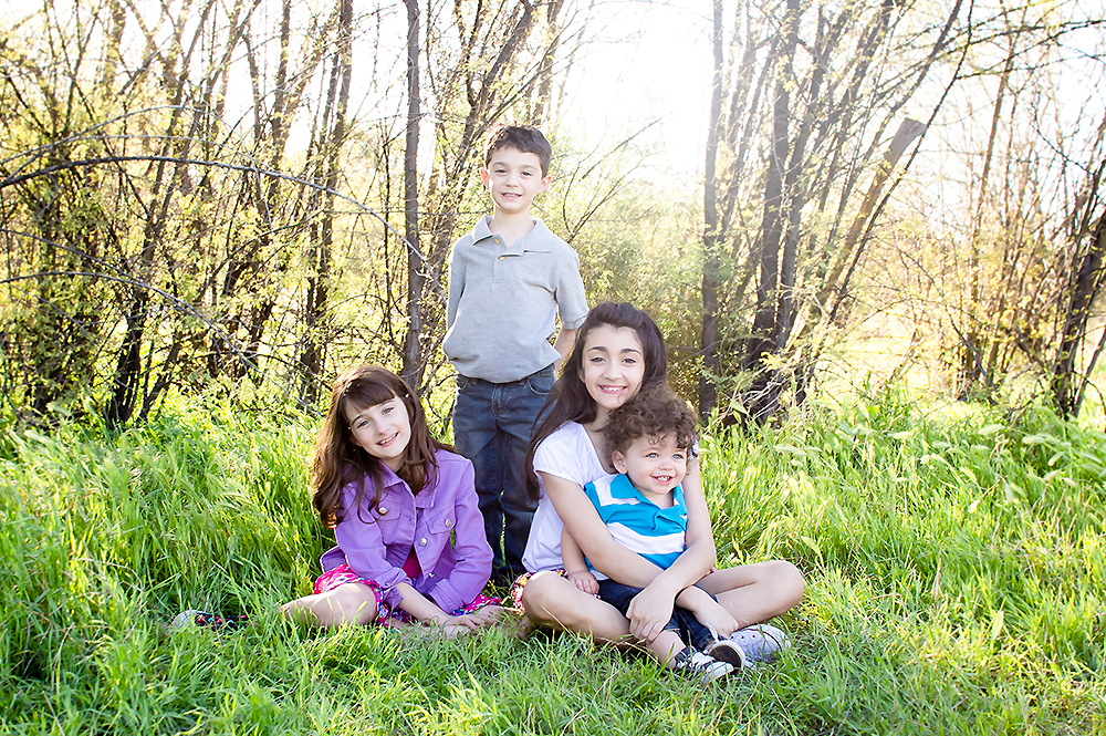 Scottsdale Family Photographer 10