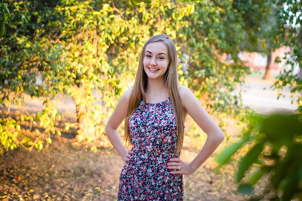 Senior Portraits Phoenix Arizona 23