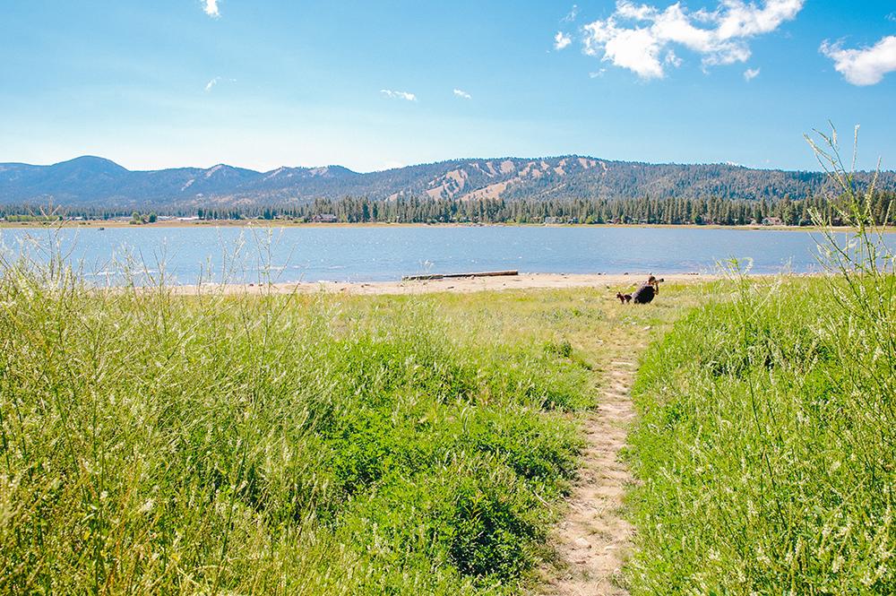 Big Bear California Road Trip 4