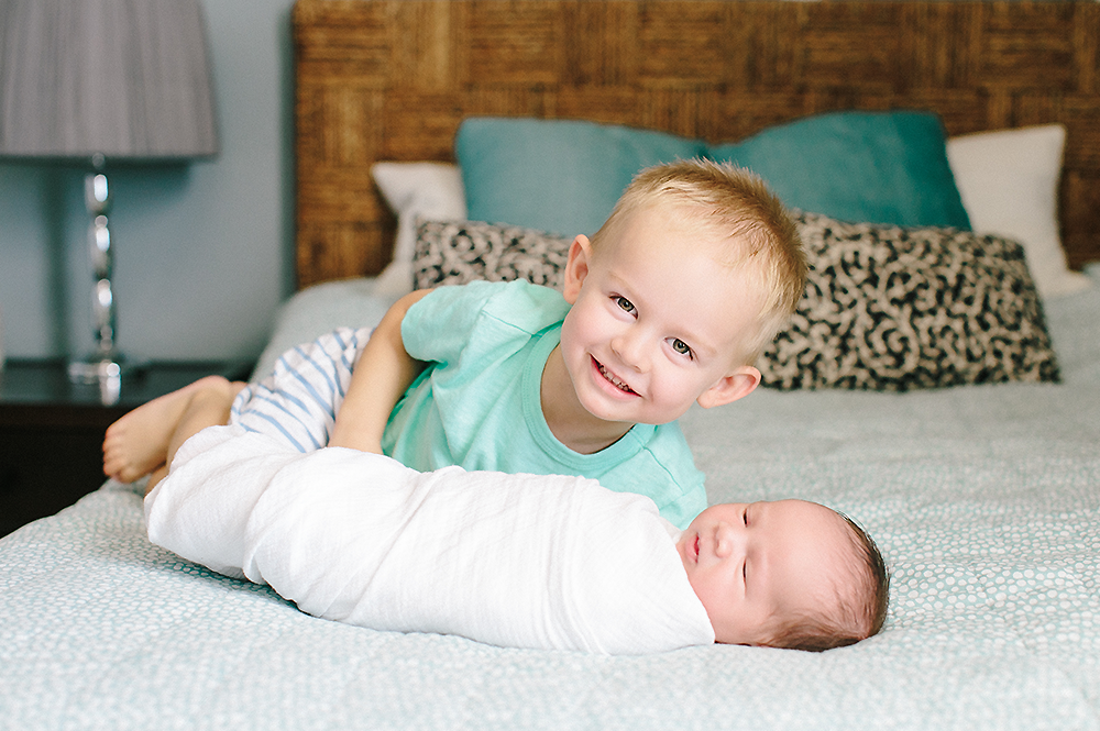 Denver Newborn Photographer 7