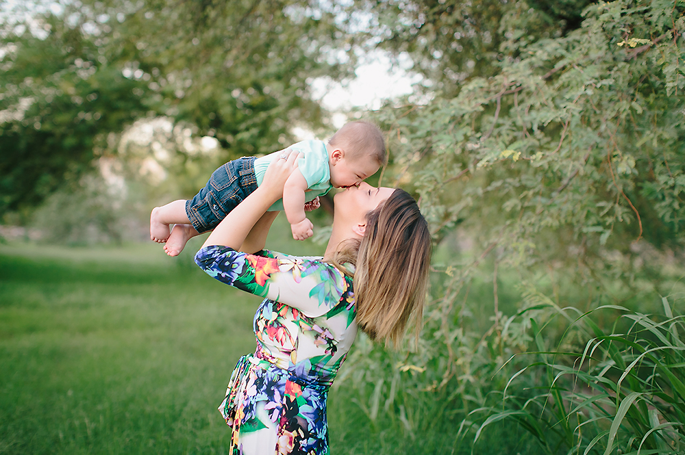 Best Boulder Colorado Family Portraits 16