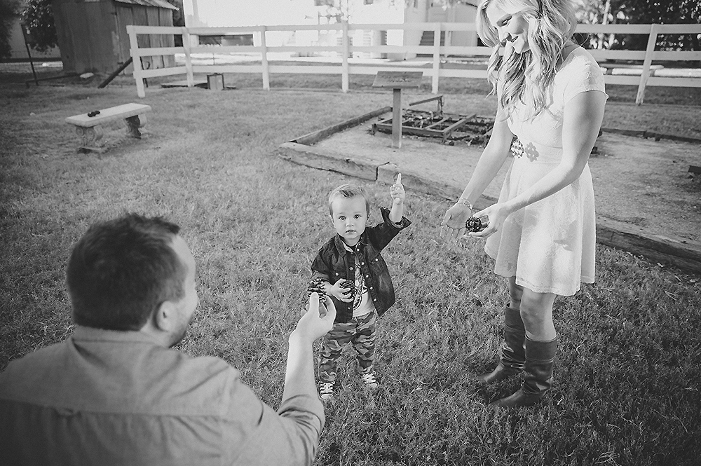 Best Denver Colorado Family Portraits