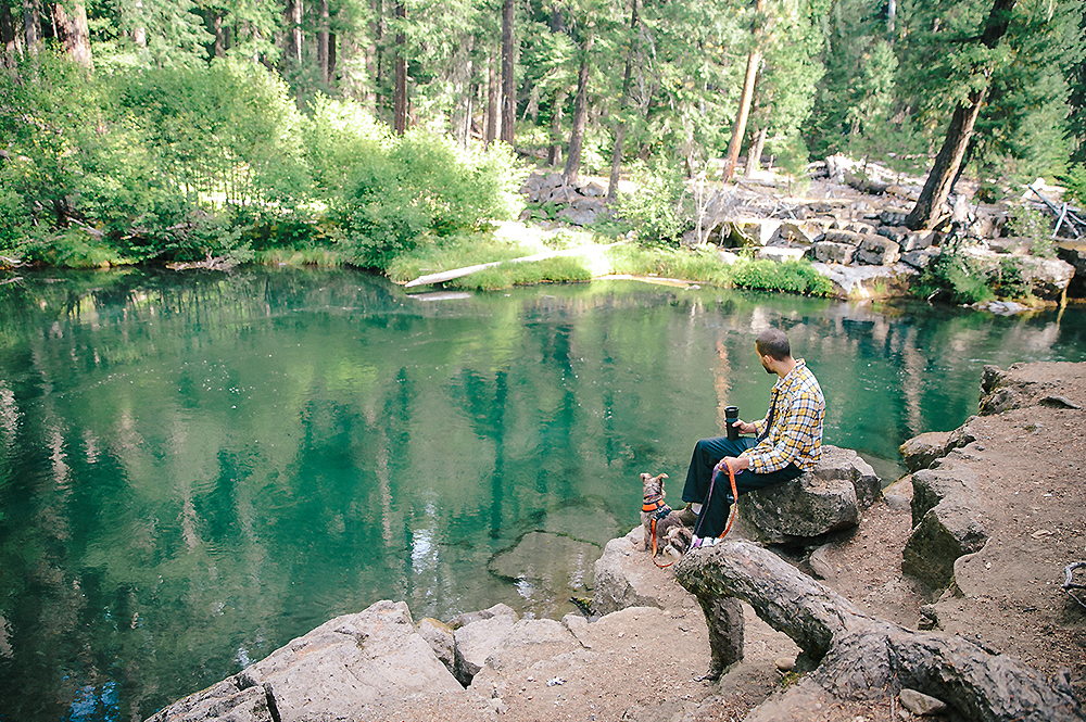 Oregon Road Trip Photographer 9