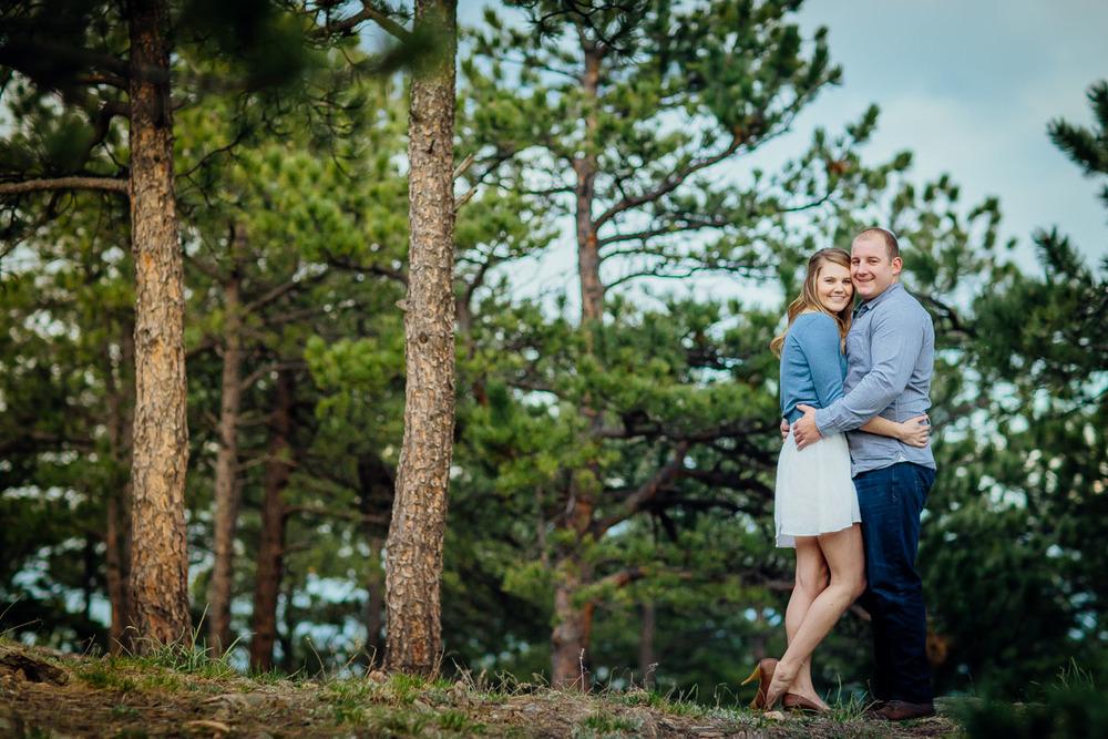 Flagstaff Mountain Boulder Engagement-128.jpg