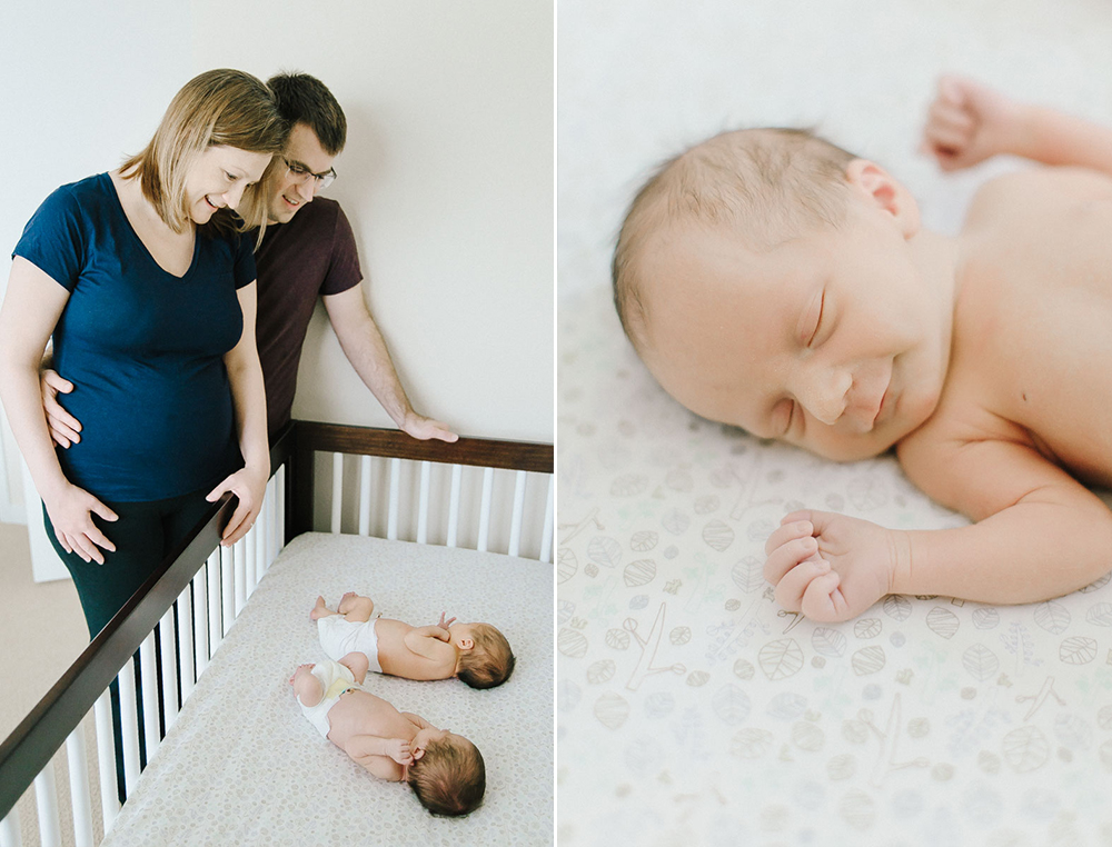 Denver Newborn Twin Lifestyle Photographer 1.jpg