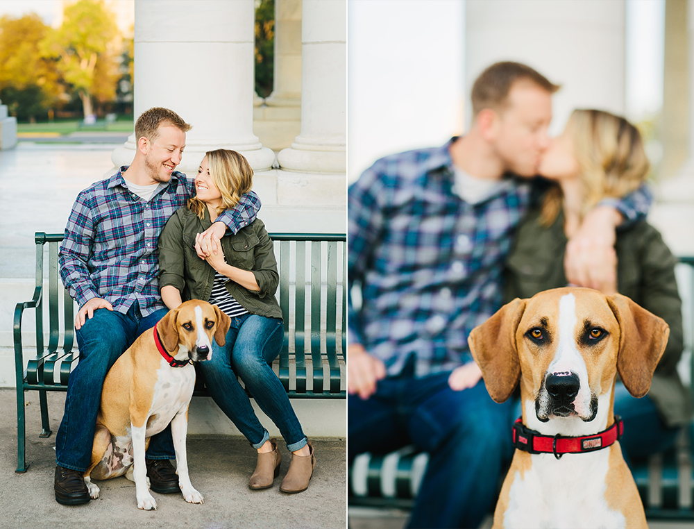 Cheesman Park Engagement Session .jpg