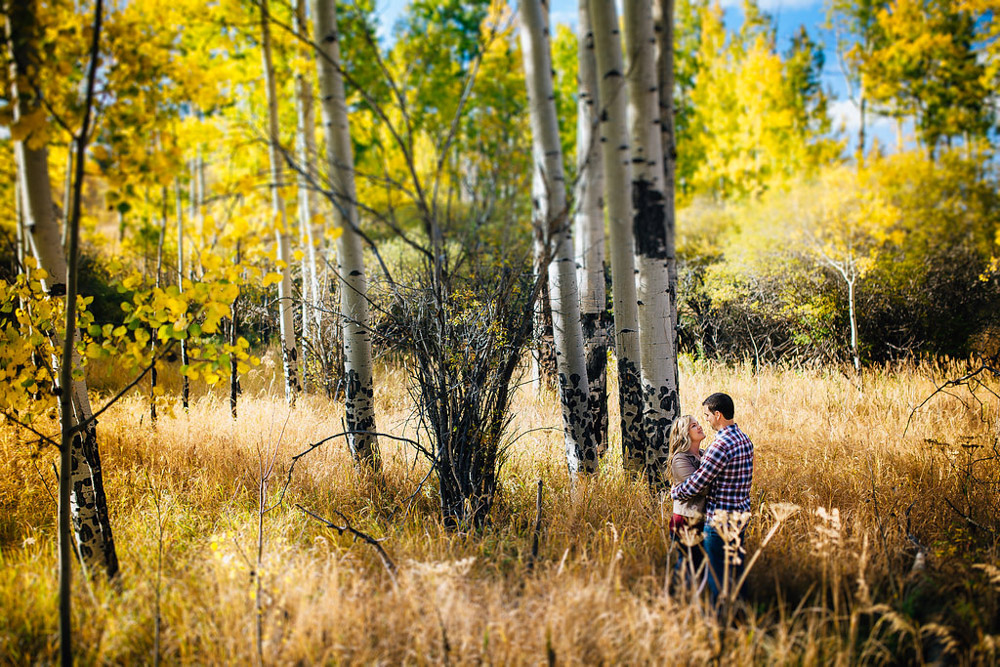 Golden Gate Canyon State Park Fall Engagement -11.jpg