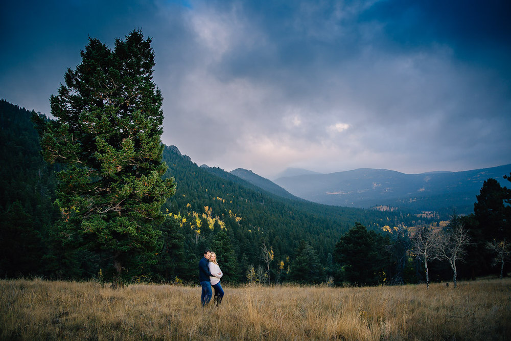 Golden Gate Canyon State Park Fall Engagement -21.jpg