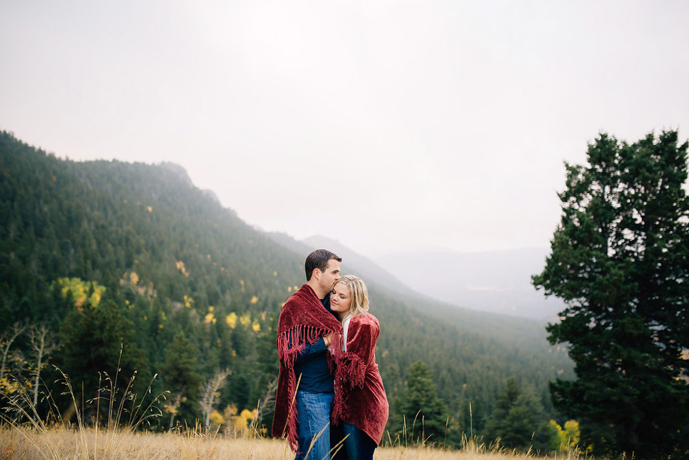 Golden Gate Canyon State Park Fall Engagement -23.jpg