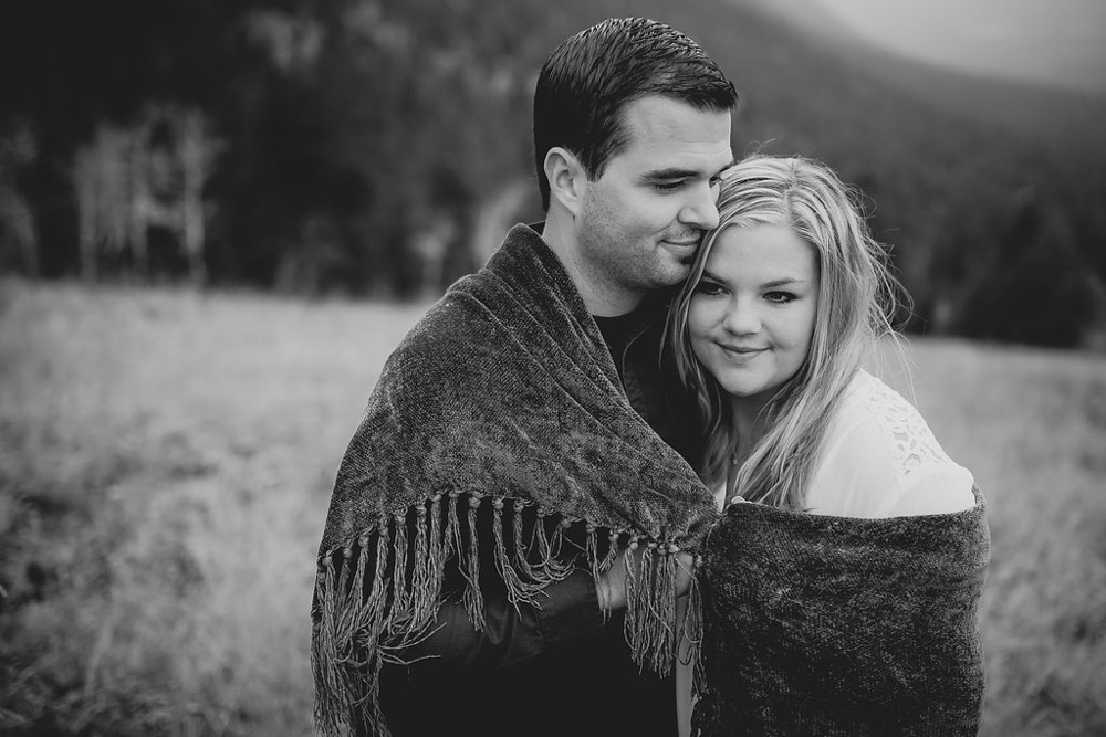Golden Gate Canyon State Park Fall Engagement -25.jpg