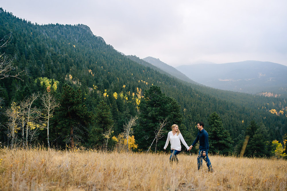 Golden Gate Canyon State Park Fall Engagement -26.jpg