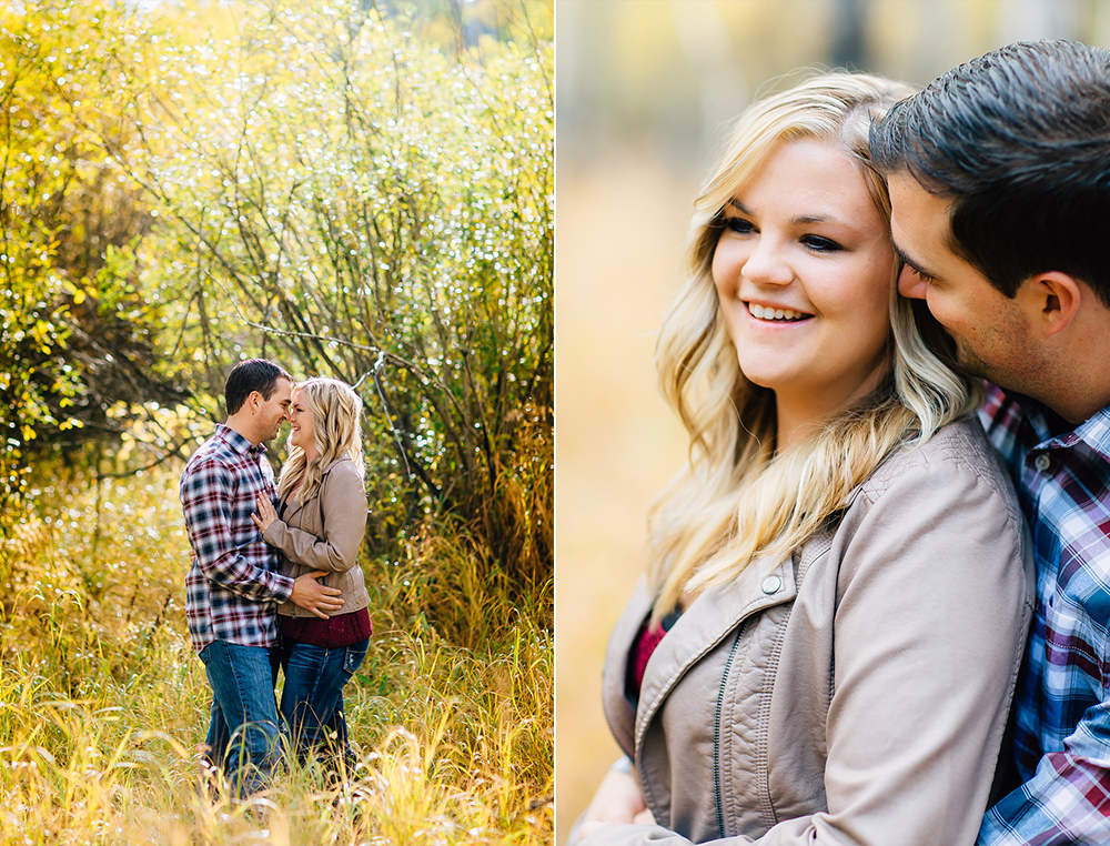 Golden Gate Canyon State Park Fall Engagement .jpg