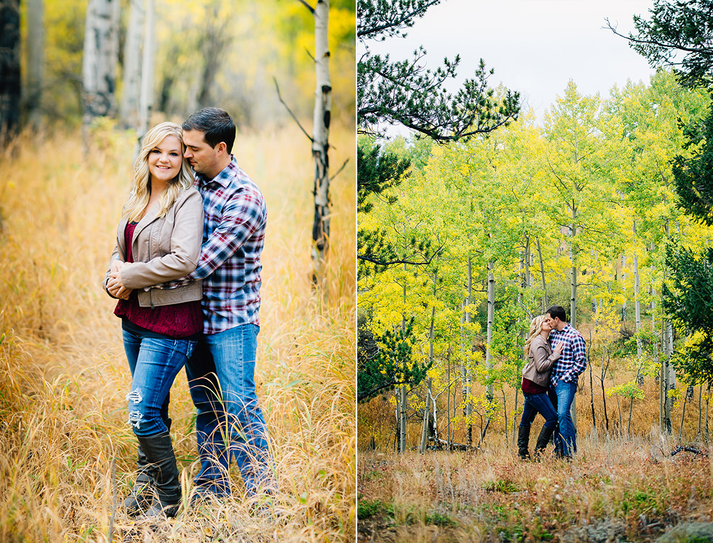 Golden Gate Canyon State Park Fall Engagement 1.jpg