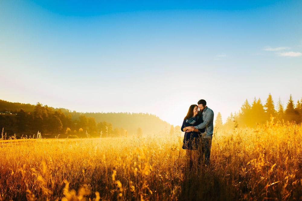 Denver Fall Morning Engagement -3.jpg
