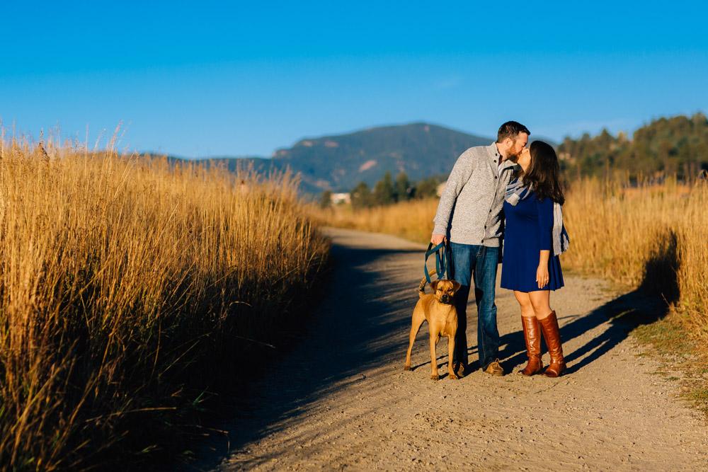 Denver Fall Morning Engagement -7.jpg