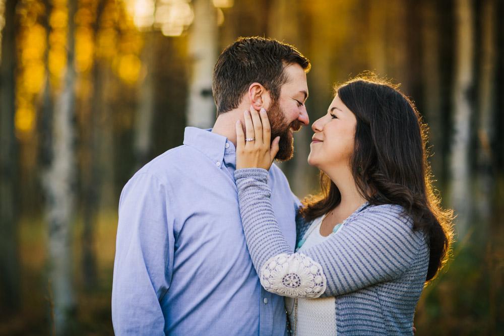 Denver Fall Morning Engagement -10.jpg