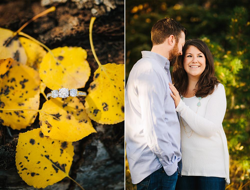 Denver Fall Morning Engagement Session 5.jpg