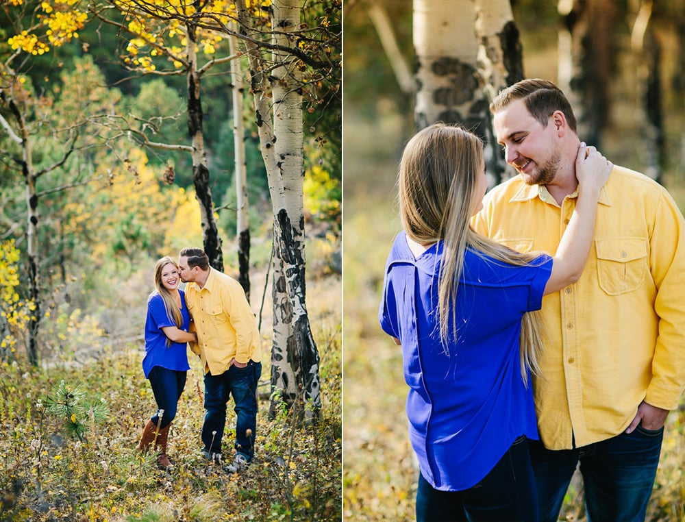 Evergreen Fall Engagement Session -2.jpg