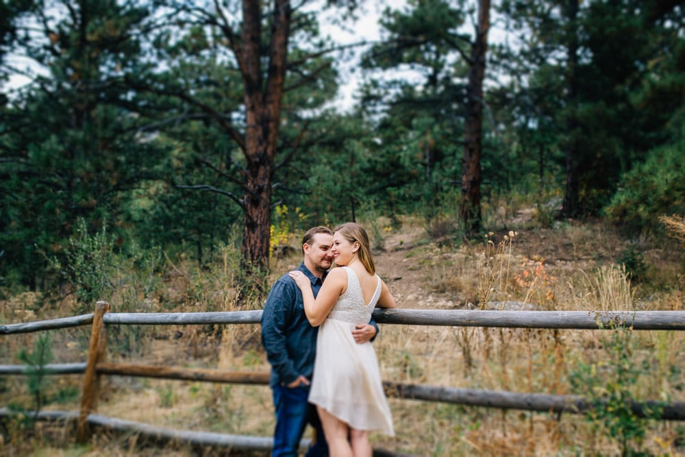 Evergreen Fall Engagement Session -17.jpg
